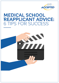 medical school admissions guides our guide