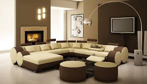 sofas and sectionals awesome sofas and sectionals lighting minimalist modern family room decor with unique sectional sofa and unique chrome reading floor awesome family room lighting ideas