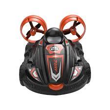 <b>Jjrc</b> Q86 Mainan <b>Rc</b> Mobil Amfibi Drift 2.4g 2 In 1 Untuk Anak Laki ...