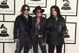 Review: <b>Hollywood Vampires</b> rise again on great 2nd album | WTOP