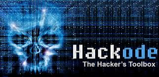 hackcode - best android hakcing apps