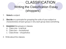 classification essay thesis examples of classification essay division classification essay example classification writing the