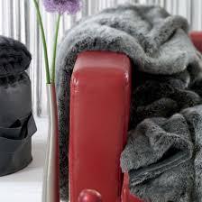 <b>Плед</b> из искусственного меха Winter <b>Home</b> Timberwolf (Швейцария)