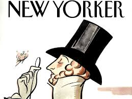 Image result for new yorker logo
