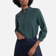 Купить <b>блузку</b> в <b>клетку</b> в интернет-магазине   Snik.co