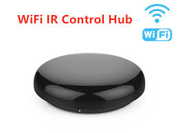 <b>Smart IR Controller</b> Smart Home Blaster Infrared Wireless Remote ...