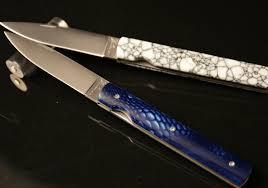 Pocket knives, <b>folding</b> knives - Perceval