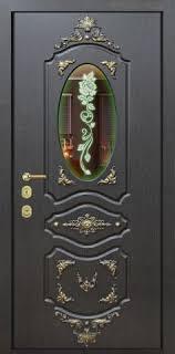 ФЛП-3 - МДФ <b>накладка</b> на входную <b>дверь</b> | Центр стальных <b>дверей</b>