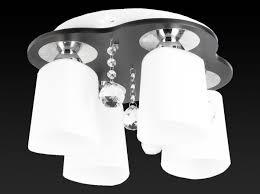 <b>Потолочная люстра Toplight</b> Marsha <b>TL2680X</b>-<b>04WC</b> — купить в ...