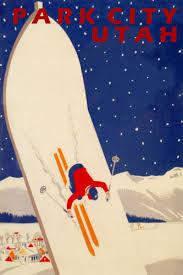 PARK CITY UTAH SKIING <b>SNOWBOARD</b> SKI <b>JUMPING</b> WINTER ...
