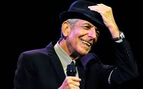 Not everybody knows: Fresh <b>Leonard Cohen</b> stories illuminate a ...