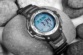 The 25 Best <b>Digital Watches</b> for <b>Men</b> | WornSimple.com