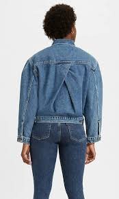 Sunray Trucker Jacket - Medium Wash | <b>Levi's</b>® US