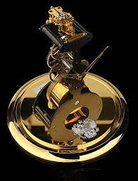 "<b>Часы</b> L'epee 1839 Contemporary Timepiece La Tour ""<b>Russian Time</b> ..."