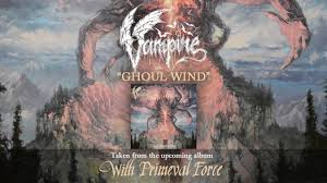 <b>VAMPIRE</b> - Ghoul Wind (Album Track) - YouTube