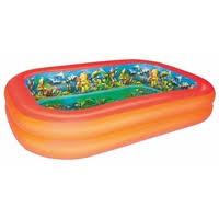 <b>Детский бассейн Bestway Splash</b> and Play 54114 — Бассейны ...