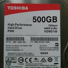 """<b>Жесткий диск</b> 500Gb <b>3</b>,<b>5</b>"""" новый – купить в Климовске, цена 2 000 ..."""