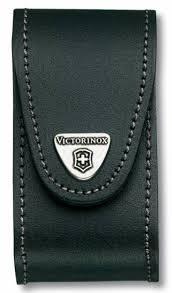 Купить <b>Чехол Victorinox Leather Belt</b> Pouch (4.0521.31) нат.кожа ...
