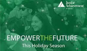donate to empower the future junior achievement of arizona donate to empower the future