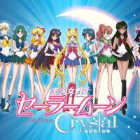 Sailor Senshi | <b>Sailor Moon</b> Crystal Wiki | Fandom