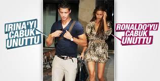 Cristiano Ronaldo'nun yeni aşkı: Alessia Tedeschi