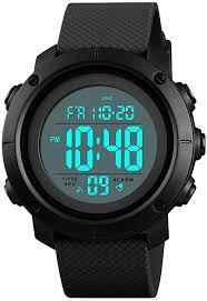 <b>Men's Digital</b> Sports <b>Watch</b> Military Waterproof <b>Watches</b> Gift for Boys ...