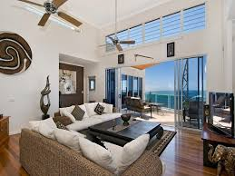 exquisite design of beach style living room with fair furniture layout beach style living room