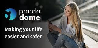<b>Panda</b> Dome: Free antivirus, VPN | <b>Panda</b> Security - Apps on ...