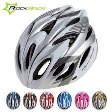 2017 New <b>ROCKBROS Cycling</b> Men's Women's <b>Helmet EPS</b> ...