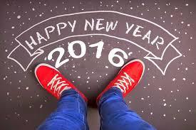 Resultado de imagen de feliz año nuevo 2016