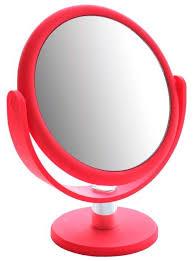 <b>Зеркало</b> косметическое настольное <b>Gezatone LM494</b> — купить по ...