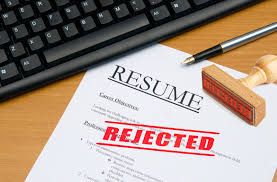 common mistakes in resume avoid these mistakes resume typing error