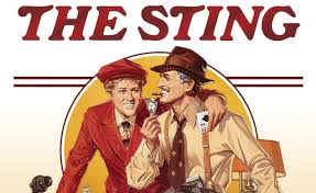 Image result for The Sting