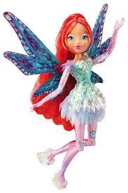 <b>Кукла Winx Club</b> Тайникс 28 см IW01311500 — купить по ...