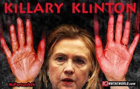 Image result for Killary Clinton