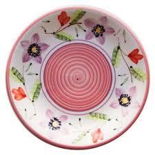 <b>Десертная тарелка</b> 19см Fioretta <b>Flower</b> Fantasy TDP023 - купить ...