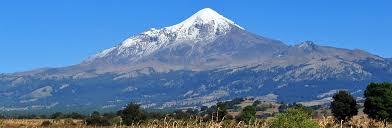 Восхождение на два вулкана Мексики – Орисаба и Ла-Малинче ...