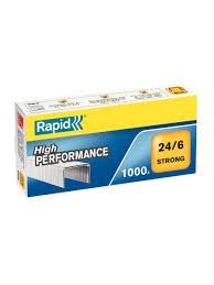 <b>Скобы для степлера Rapid</b> 9783595 в интернет-магазине ...