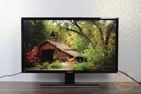 Обзор и тестирование <b>монитора Samsung U28E590D</b>, Страница ...