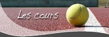 """Résultat de recherche d'images pour """"image planning tennis"""""""