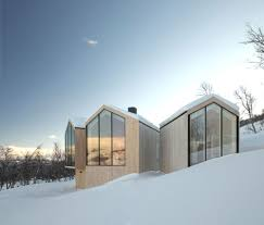 Modern Mountain House International Modern Mountain Houses 5 High Designs