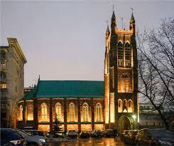 <b>Англиканский собор Святого Андрея</b> - Концертные залы ...