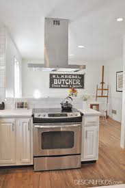 kitchen islands with cooktop kitchen here is a range on a peninsula like yours with an island hood