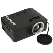 VIEDADZ YG220 Portable <b>Mini</b> Projector <b>Pocket</b> Cute Child Gift ...