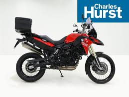 Used F800GS <b>BMW F800 GS</b> ABS (12MY) 2012 | Lookers