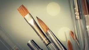 Nail <b>Brushes</b> For <b>Acrylic Nails</b> - YouTube