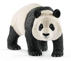 <b>Schleich</b> Фигурка Гигантская <b>панда</b> самец — купить в интернет ...