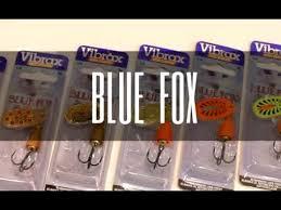 <b>Блесна BLUE FOX</b> Vibrax - обзор, оригинал и копия ...