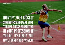 30sec tip how to your passion effortlessly identify your biggest strength