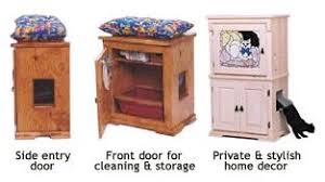 extra large litter boxes for cats the litterbox furniture cat litter box furniture diy
